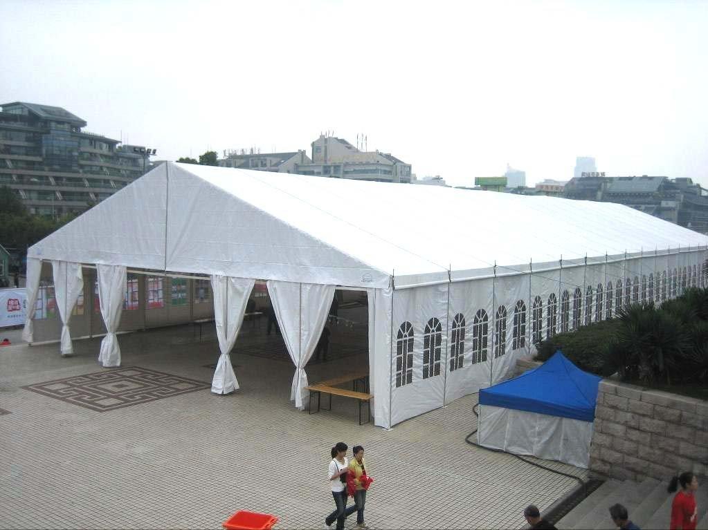 Aluminium Tents Big Tents Frame Tents Manufacturers