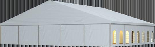 big tent 25m
