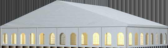 big tent 30m