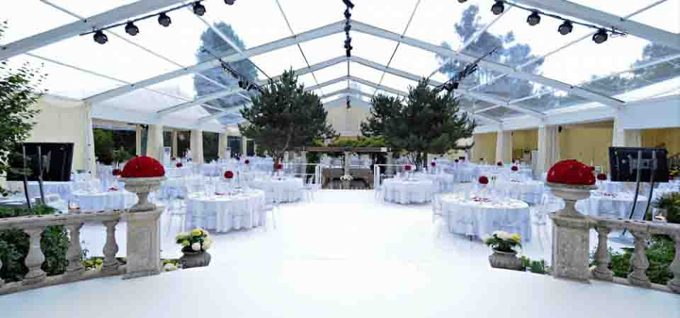 Aluminium Tents Manufacturers Big Frame Tents For Sale South Africa